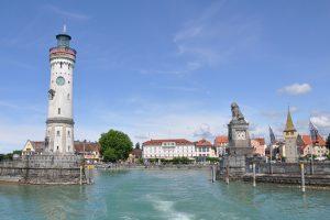 Klassenfahrt Bodensee
