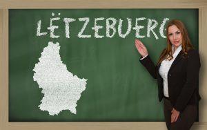 Klassenfahrt Luxemburg