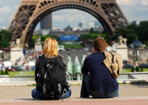 Klassenfahrt Frankreich