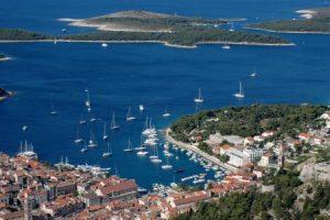 Klassenfahrt Kroatien