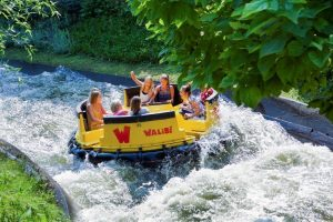 Klassenfahrt Ferienpark Holland