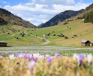 Klassenfahrt Tirol